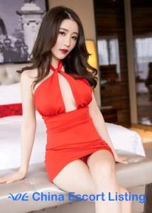 Julie - Wuxi Escort Massage Girl