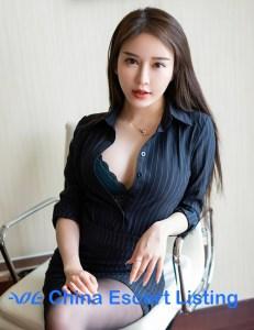 Piper - Suzhou Escort Chinese Massage Girl