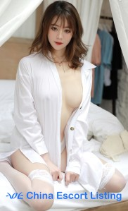 Valerie - Nanchang Escort Massage Girl