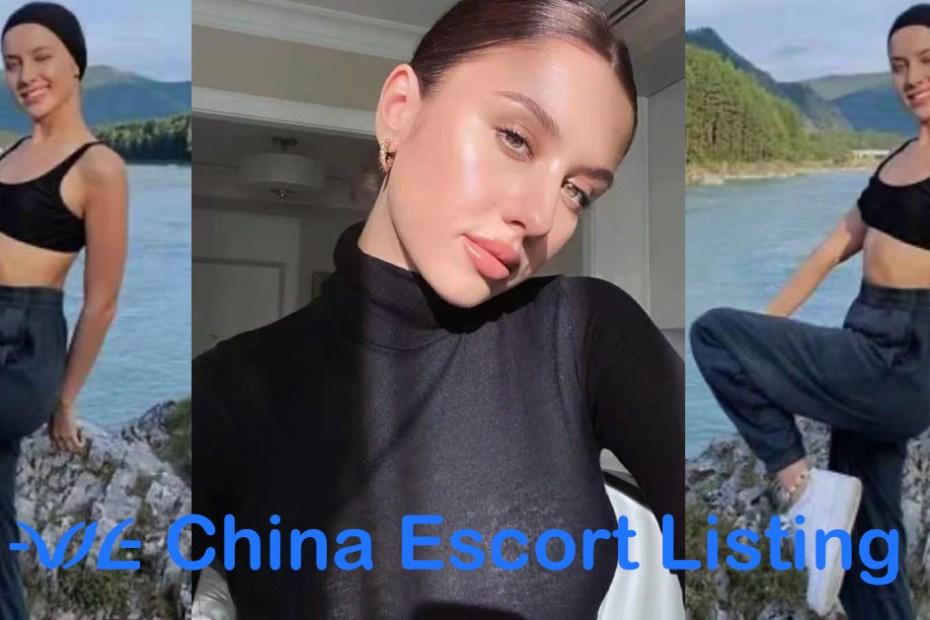 Alexandra - Russian Escort - Shenzhen