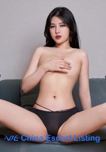 Amy - Suzhou Escort