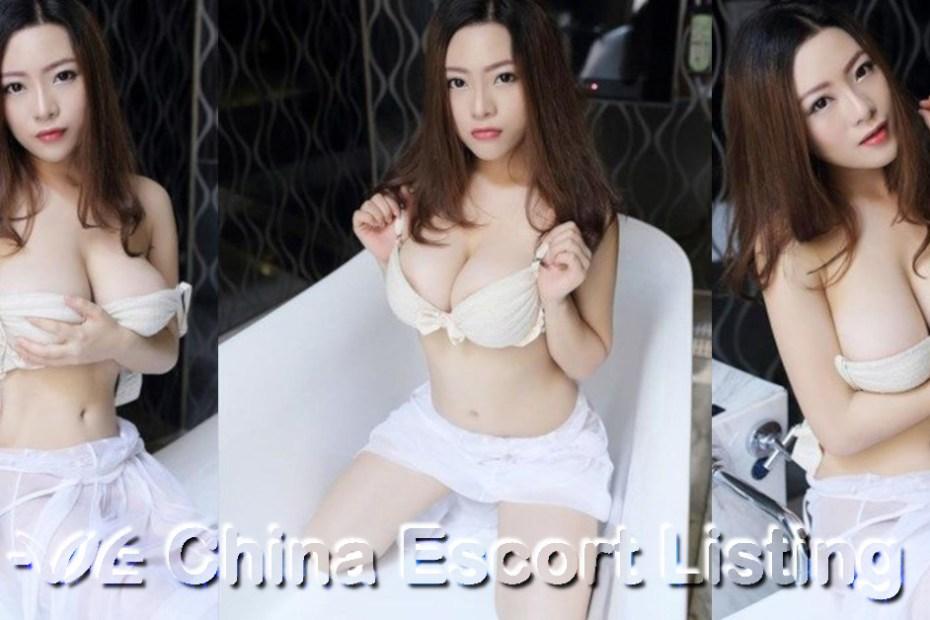 Chun Tao - Tianjin Escort