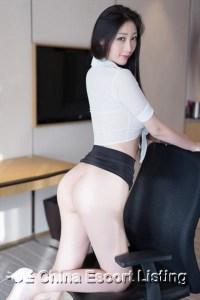 Claire - Tianjin Massage Girl Escort