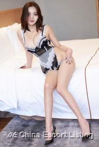 Dalian Escort - Sandra