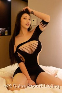Donna - Dongguan Escort