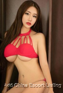Holly - Foshan Escort Massage Girl
