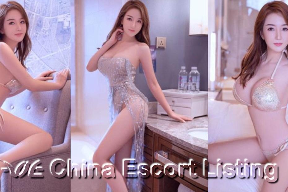 Krista - Fuzhou Escort
