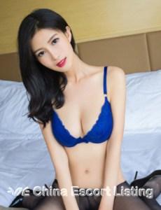 Lily - Changsha Escort Massage Girl
