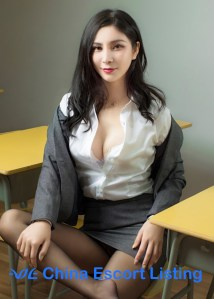 Megan - Dongguan Escort
