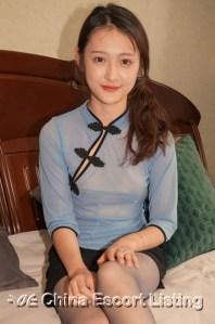 Tina - Suzhou Massage Girl
