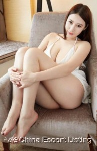 Xian Escort Massage Girl - Lani