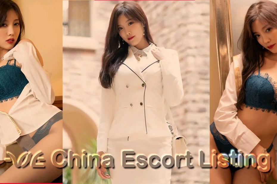 Xian Escort - Ming Zhu
