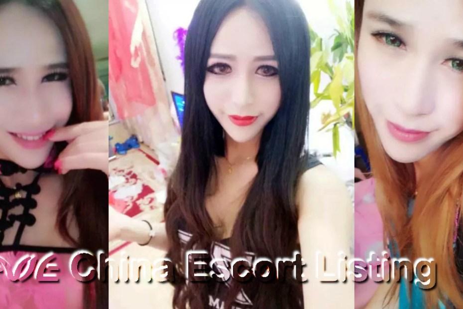 Beijing Trans Escort - Avril