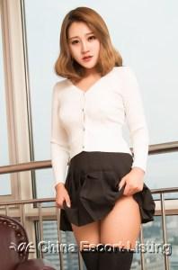 Foshan Escort - Victoria