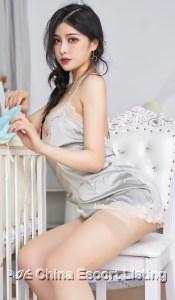 Guangzhou Massage Girl - Wang Fang