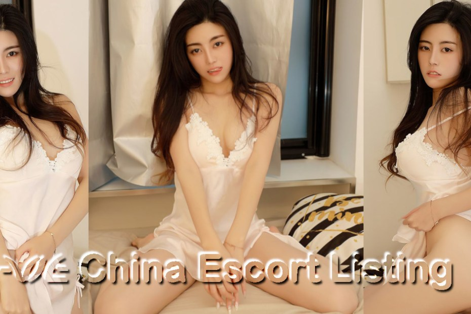 Shanghai Escort - Jasmine