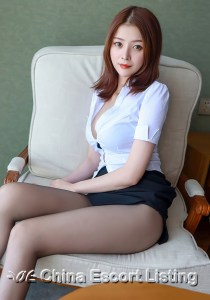 Suzhou Escort - Christina