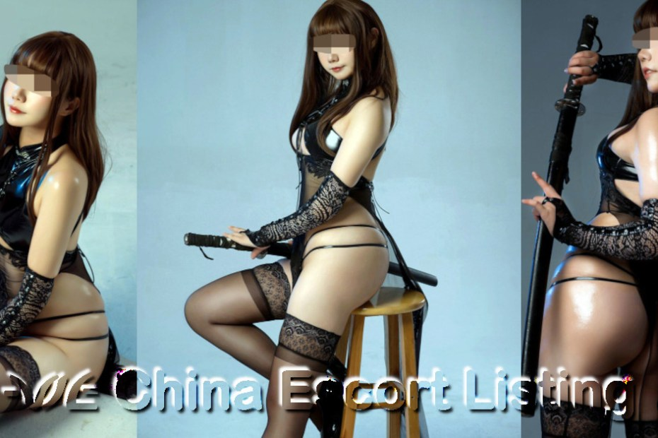 Changzhou Escort Girl - Lia