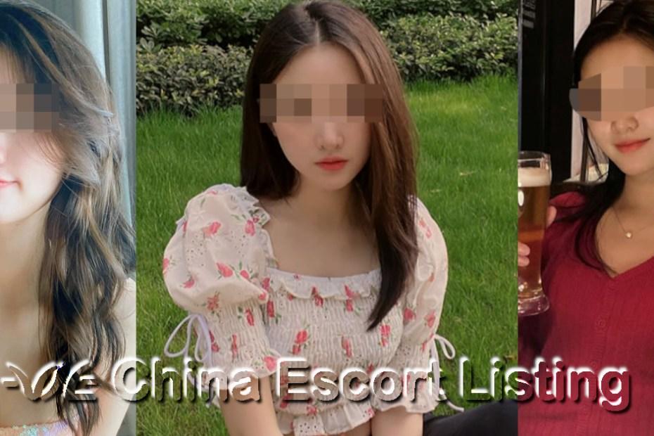 Shanghai Escort - Sonya