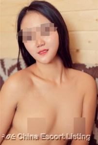 Wenzhou Escort Girl - Danielle