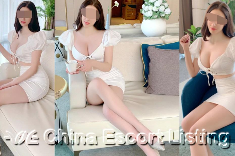 北京伴游 Beijing Escort - 若灵 Ruò líng