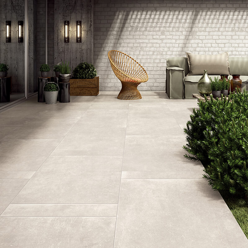white rustic style wall tiles realgres