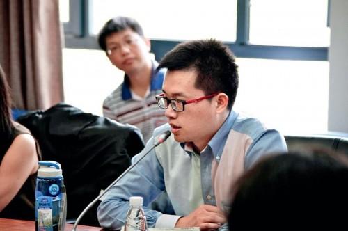 Liu Peng.