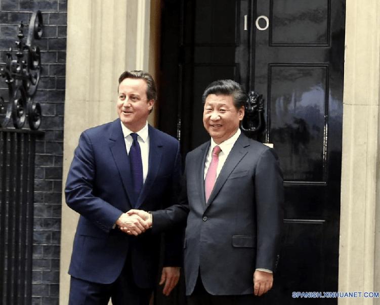 China creará asociación estratégica integral global con RU, dice Xi Jinping