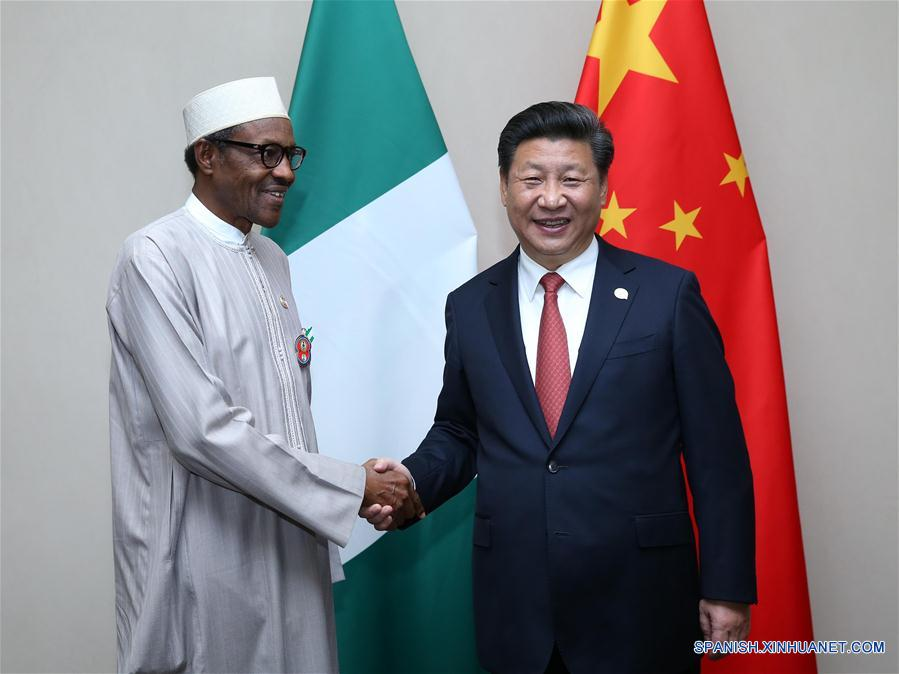 China y Nigeria prestan atención a la cooperación industrial