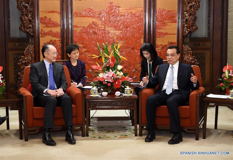 China tiene experiencia en gestión de riesgos, dice PM