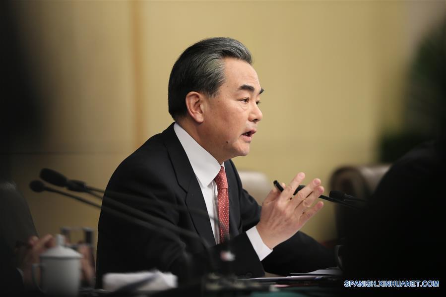 Iniciativa de la Franja y la Ruta de China no es expansionismo