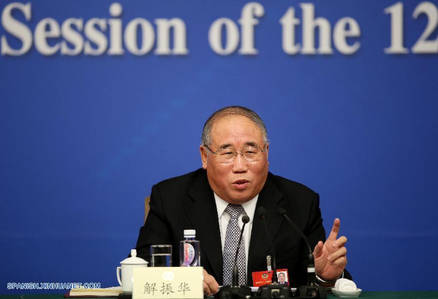 China alcanzará su máximo nivel de emisiones de carbono en 2030