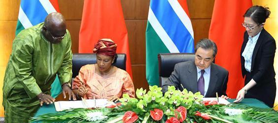 ENFOQUE: Expertos africanos ensalzan esfuerzos de China por mejorar lazos con su continente