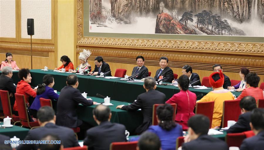 Presidente chino insta a reforma estructural y modernización agrícola