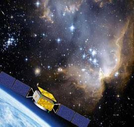 Satélite chino de materia oscura concluye misión de prueba en órbita
