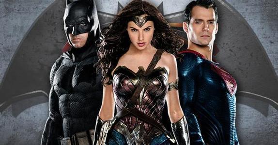 """Batman contra Superman"" encabeza ventas de taquilla en China"