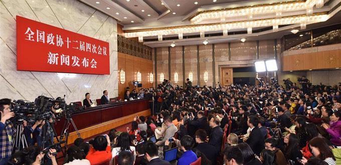 China confía en lograr crecimiento medio alto en 2016