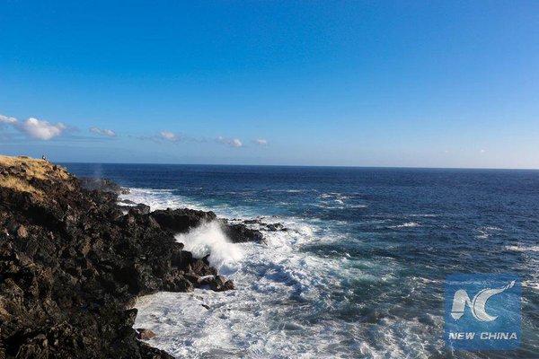 COMENTARIO: ¿Quién es el provocador de problemas en Mar Meridional de China?