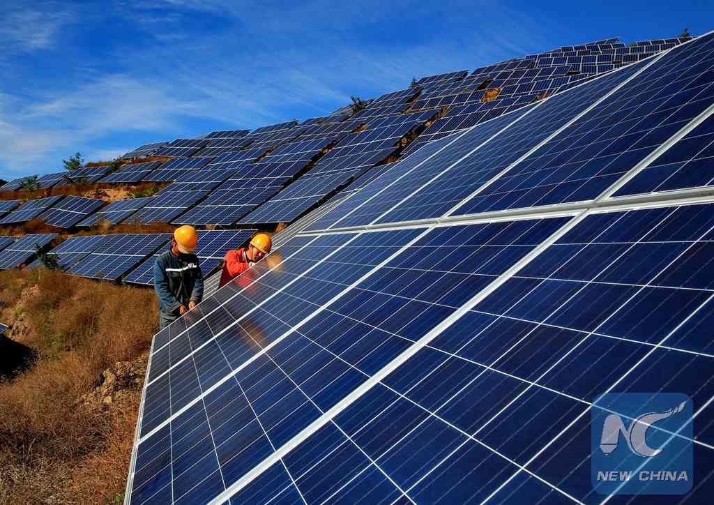 "Sector de energía fotovoltaica de Brasil ve ""con muy buenos ojos"" llegada de empresas chinas"