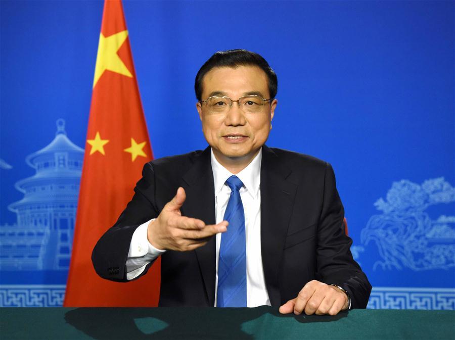 Premier chino envía condolencias a su homólogo ruso por accidente aéreo en Rusia