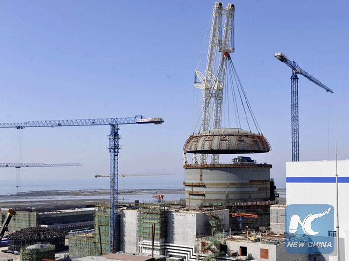 Presidente chino visitará República Checa y asistirá a cumbre de seguridad nuclear en EEUU