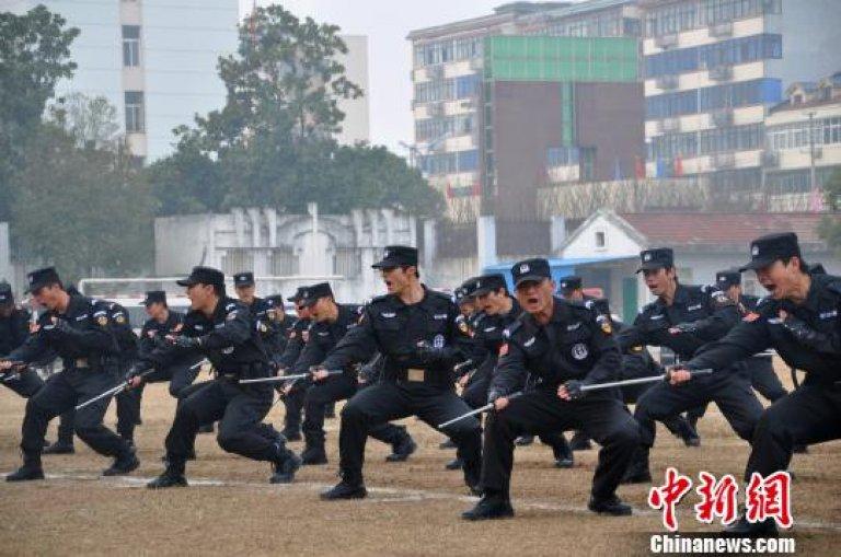 China fortalecerá cooperación con Indonesia en lucha contra el terrorismo
