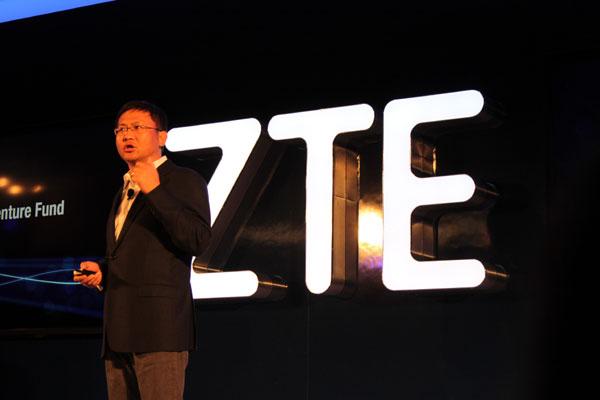 China insta a Estados Unidos a detener sanciones contra ZTE
