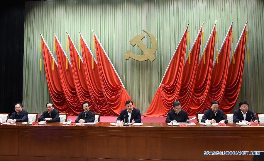 China subraya código de conducta de PCCh en educación sobre ley