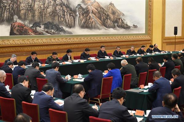 Presidente chino exhorta al desarrollo de internet en el país