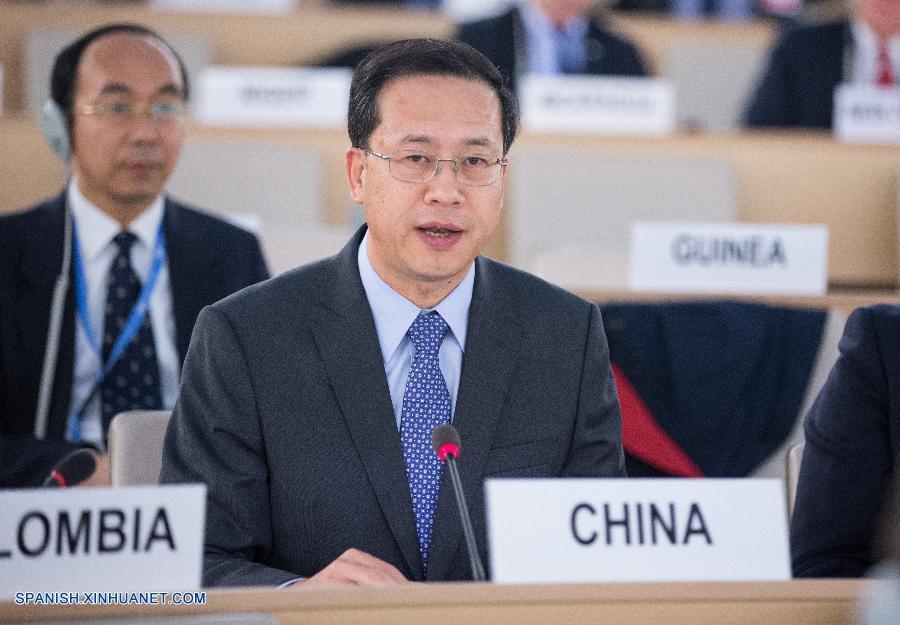 Asunto de Mar Meridional de China debe manejarse de manera constructiva: Diplomático chino