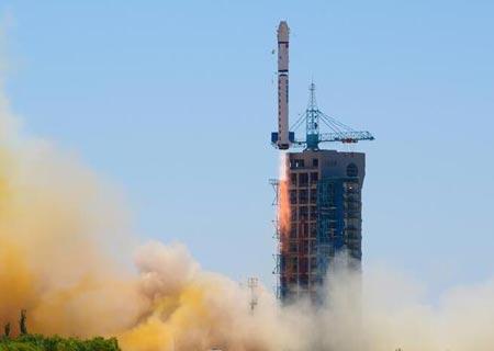 China lanza satélite de detección remota Yaogan-30