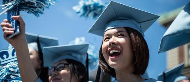 Sistema de educación superior de China tiene el mejor desempeño en Asia: QS