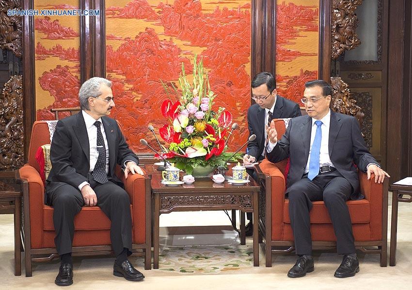 Primer ministro chino promete trato justo a empresas de capital extranjero