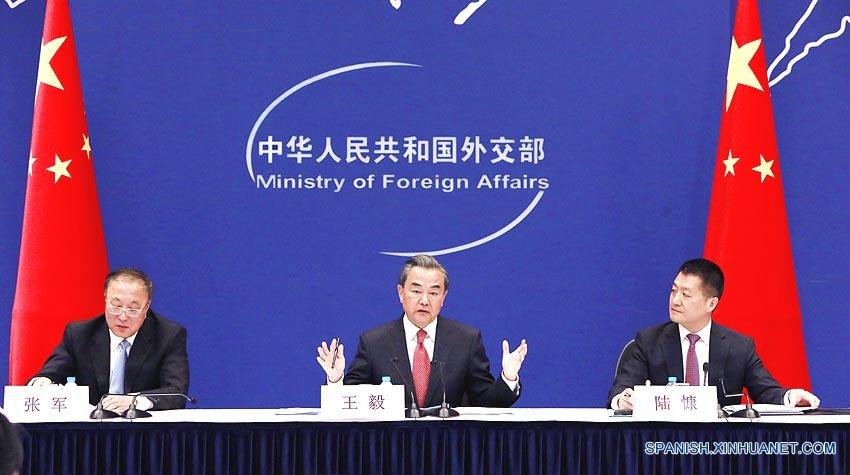 China reforzará representatividad de países en vías de desarrollo en cumbre de G20